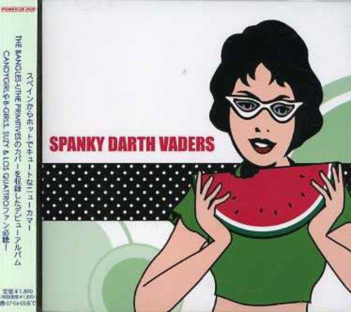 Spanky Darth Vaders