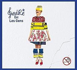 Giedre Est Les. -Deluxe