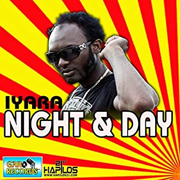 Night & Day - Single