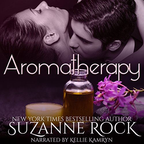 Aromatherapy: Ecstasy Spa, Book 2 audiobook cover art