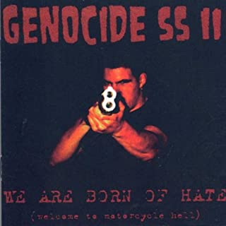 We Are Born of Hate