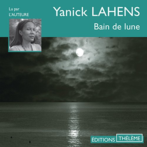 Bain de lune cover art