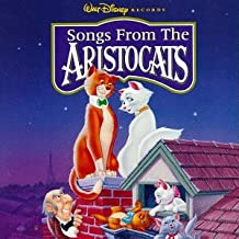 Best songs from the aristocats movie Reviews