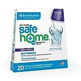 Safe Home STARTER-20 Water Quality Test Kit -