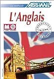 L'Anglais (1 livre + coffret de 4 CD)