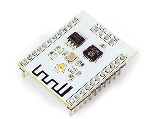 MissBirdler ESP8266 ESP-201 WiFi WLAN W-LAN Modul für Arduino Raspberry Pi
