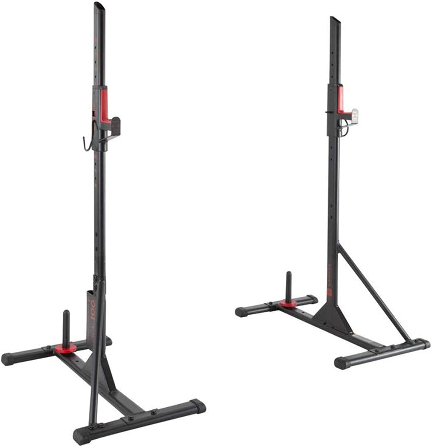 Squat Rack Barbell Rack Home Bench Squat Predection Frame MultiFunction Fitness Simple Weight Bench Frame Equipment Benches