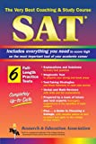 Sat I : The Best Coaching and Study Course for the Scholastic Assessment Test I : Reasoning Test (College Admission & Related Tests