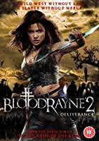 Bloodrayne 2: Deliverence [DVD]
