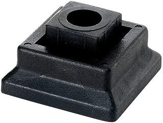 Deckorators Estate Designer Connector, Black, 200 Pk. (Deckorators DB95879)