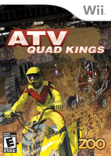 Atv Quad Kings [DVD de Audio]