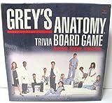 5Star-TD Grey's Anatomy Trivia Board Game