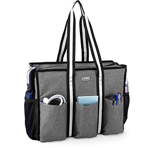 Top 10 best selling list for nurse tote bags for work with pockets