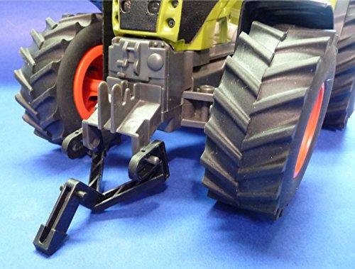 RC Auto kaufen Traktor Bild 5: RC Traktor CLAAS Axion 870 in XXL Größe 35cm