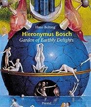 Hieronymus Bosch: Garden of Earthly Delights (Art & Design)