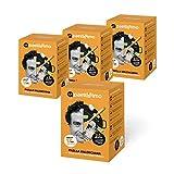 Paellissimo - Kit Preparado para Paella Valenciana - Preparado de Arroz - Plato Precocinado Casero 100% Natural y Sin Gluten - Comida Preparada por Chef de Estrella Michelin (4 pack)