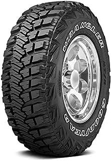 Goodyear Wrangler MTR LT265/70R17 Tire - with Kevlar - All Season - Truck/SUV, All Terrain/Off Road/Mud
