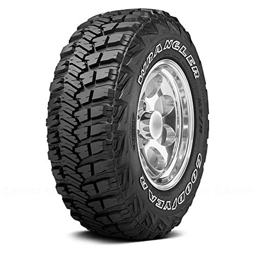Goodyear Tires WRANGLER MT/R LT295/70R18 Q Tire - All Season Truck/SUV