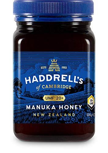 Haddrell's Manuka Honig MGO 800+ (UMF 20+) 1 x 500 g