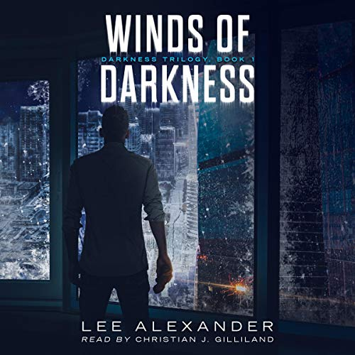 Winds of Darkness Audiobook By Lee Alexander cover art
