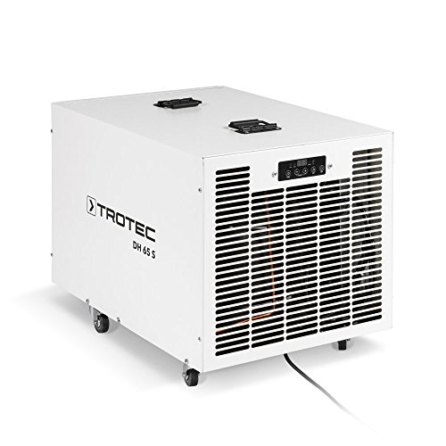 TROTEC DH 65 S Deumidificatore industriale