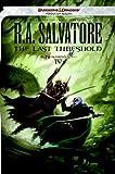 The Last Threshold (Neverwinter Saga)