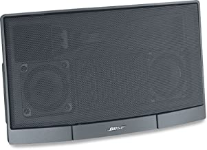 Bose 40172 Lifestyle RoomMate Powered Speaker System (Arctic White)