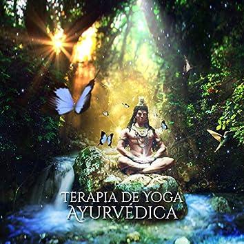 Terapia de Yoga Ayurvédica - Práctica de Curacion, Oasis de Equilibrio, Cuerpo y Mente Clara
