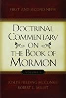 Doctrinal Commentary on the Book of Mormon, Vol. 1- First and Second Nephi 1590385233 Book Cover