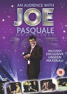 An Audience With... - Joe Pasquale
