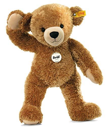 Steiff 012662 Happy Teddybaer 28 Hellbraun Bär