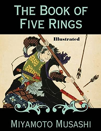 The Book of Five Rings Illustrated (English Edition)