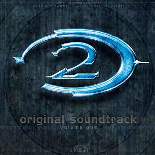 Halo 2 (Original Soundtrack)