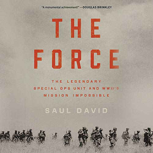 The Force  By  cover art