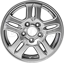 Dorman - OE Solutions 939-794 15 x 6 In. Painted Alloy Wheel