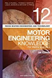 Reeds Vol 12 Motor Engineering Knowledge for Marine Engineers (Reeds Marine Engineering and Technology Series Book 15) (English Edition)