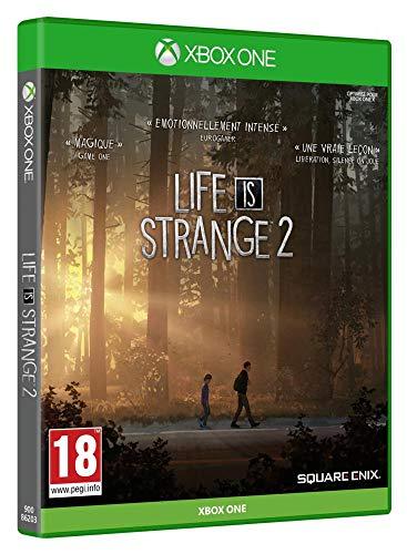 Life is Strange 2 pour Xbox One