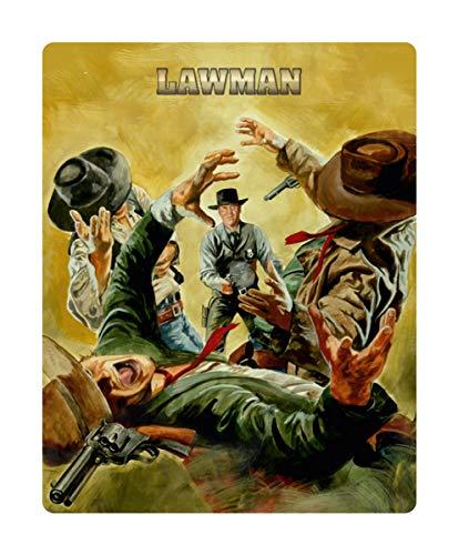 Lawman LTD. - Novobox Klassiker Edition LTD. [Blu-ray]