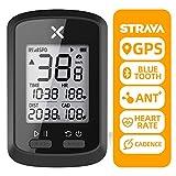 XOSS Bike Computer G+ Wireless GPS Speedometer Waterproof Road Bike MTB Bicycle Bluetooth