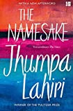The Namesake - Jhumpa Lahiri