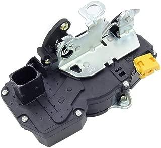 Right Side Sliding Door Lock Actuator Motor For 2004-2010 Toyota Sienna 85620-08061 ElifeParts