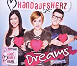 Dreams (2-Track) - Hand Aufs Herz Cast