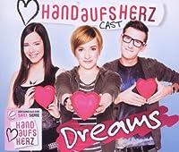Cast Dreams (2-Track)