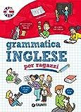 Grammatica inglese per ragazzi...