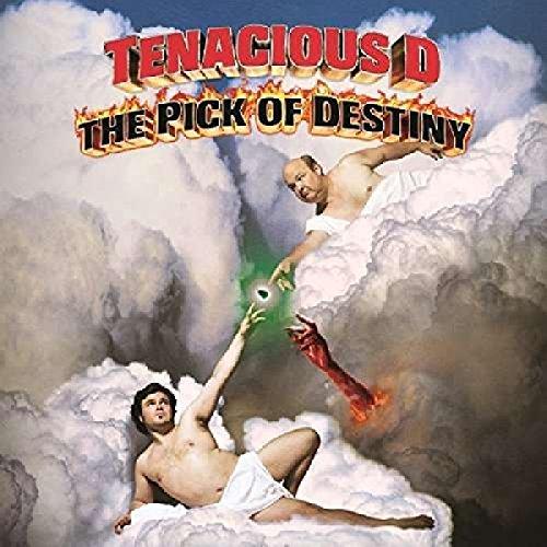 The Pick of Destiny (Deluxe Edition [Vinyl LP]