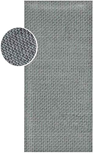 QIANCHENG-Cushion Gepolsterte Wandpaneele DIY Kopfteil Fliesen-Wand-Dekor-Innenerneuerungs-Tapete Baumwoll- Und Leinenstoff Soft Case Selbstklebend Haus Dekoration, 7 Farben (Color : E, Size : 1pcs)