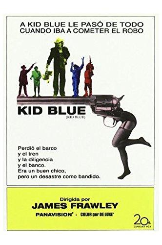 Kid blue [Spanien Import]