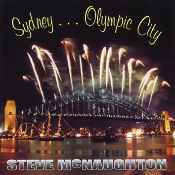 Sydney... Olympic City