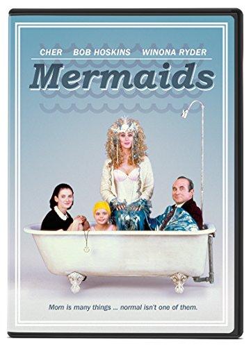 Mermaids [Edizione: Stati Uniti] [Italia] [DVD]
