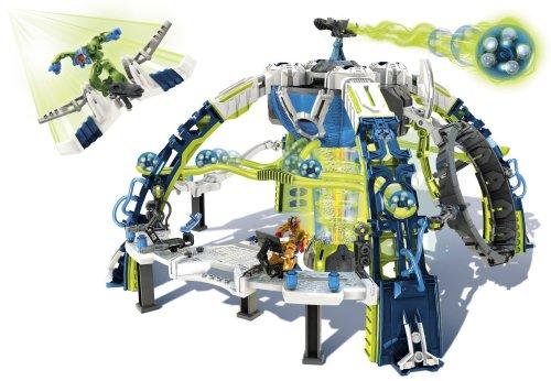 Mega Bloks NEO Hydrax Energy Base